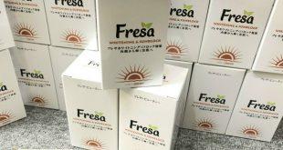 Feedback về viên uống chống nắng Fresa của người tiêu dùng sau một thời gian sử dụng sản phẩm