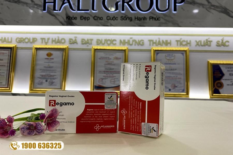 Giải đáp câu hỏi thường gặp khi mua sản phẩm viên đặt Regamo Italy